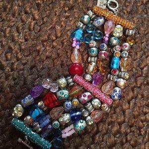 Jewelry - Authentic OTAZU bracelet